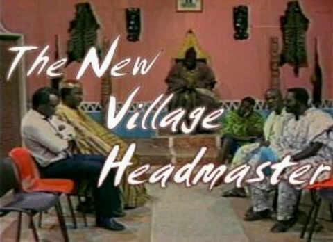 Village headmaster