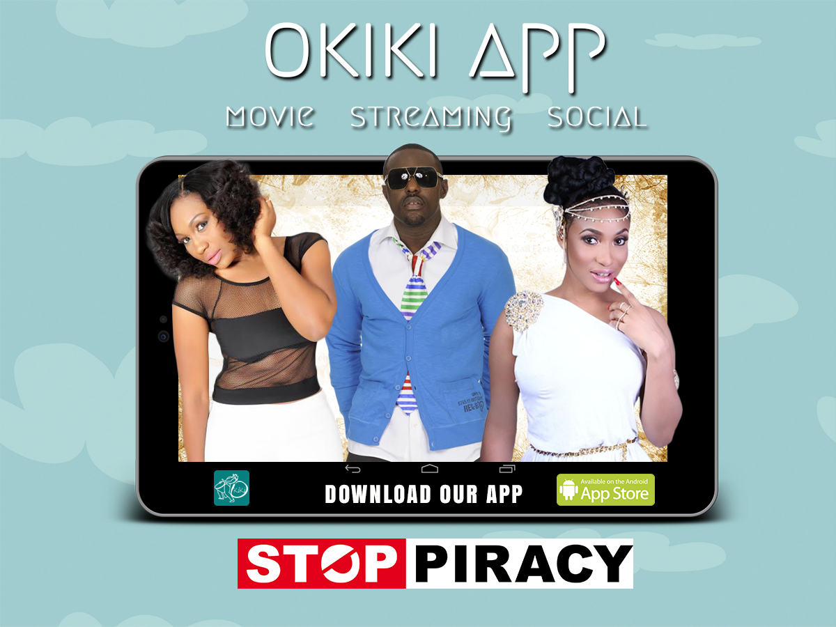 Okiki App fashionister