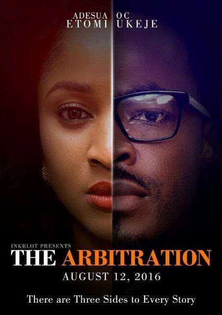 Arbitration movie