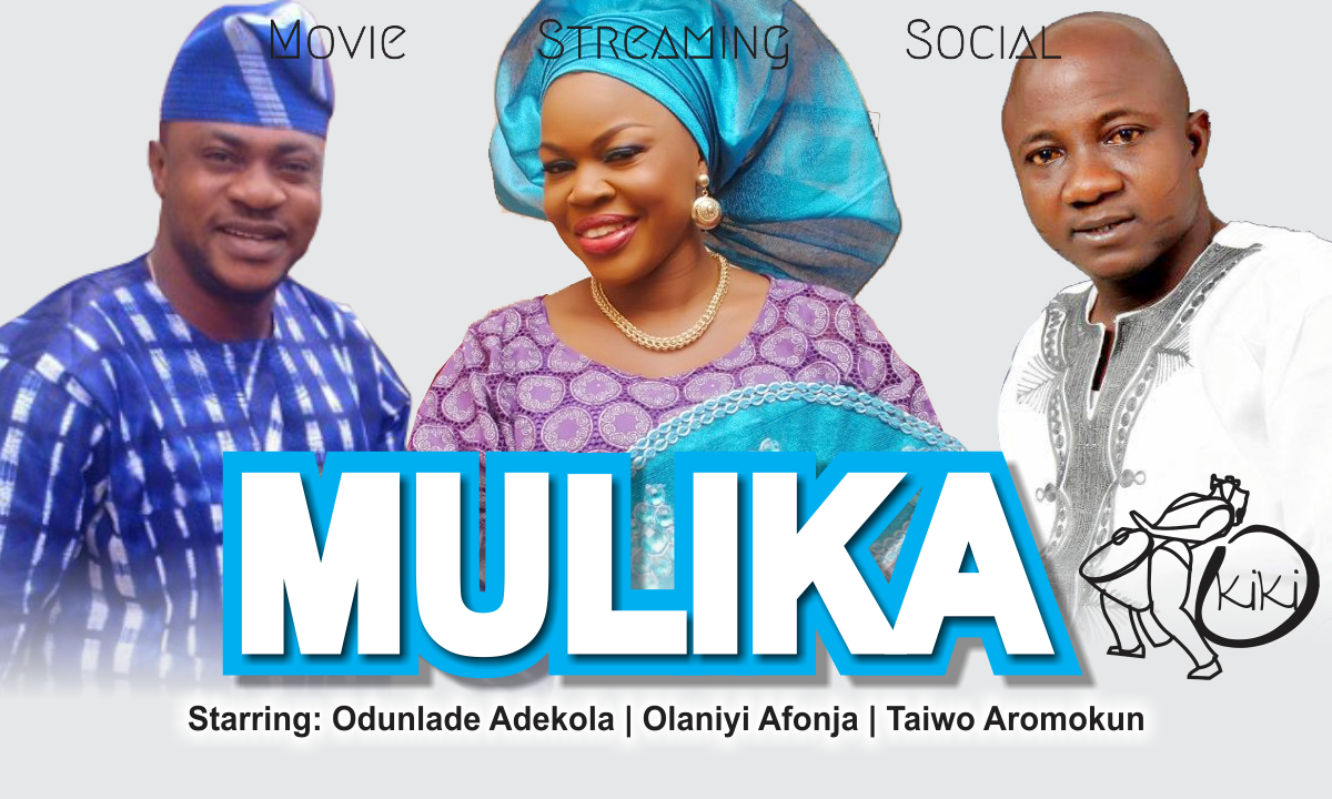 Mulika movie