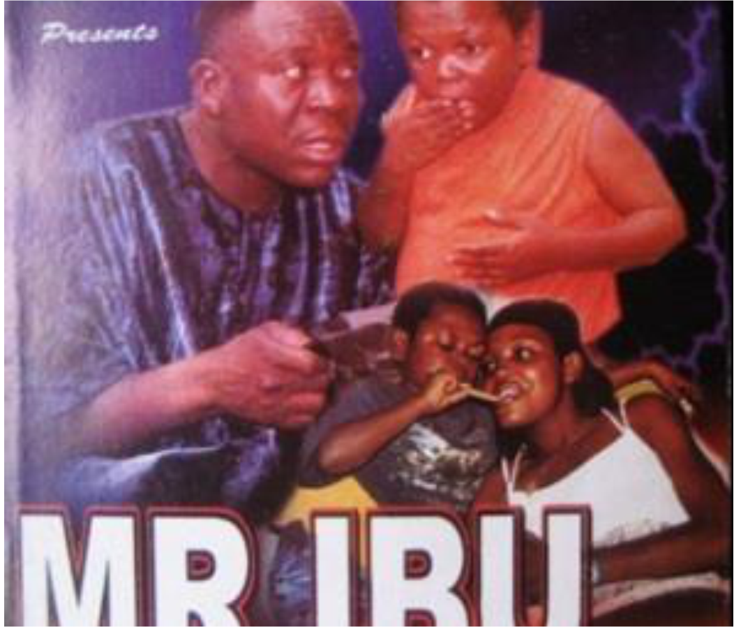 Mr Ibu | okikiApp