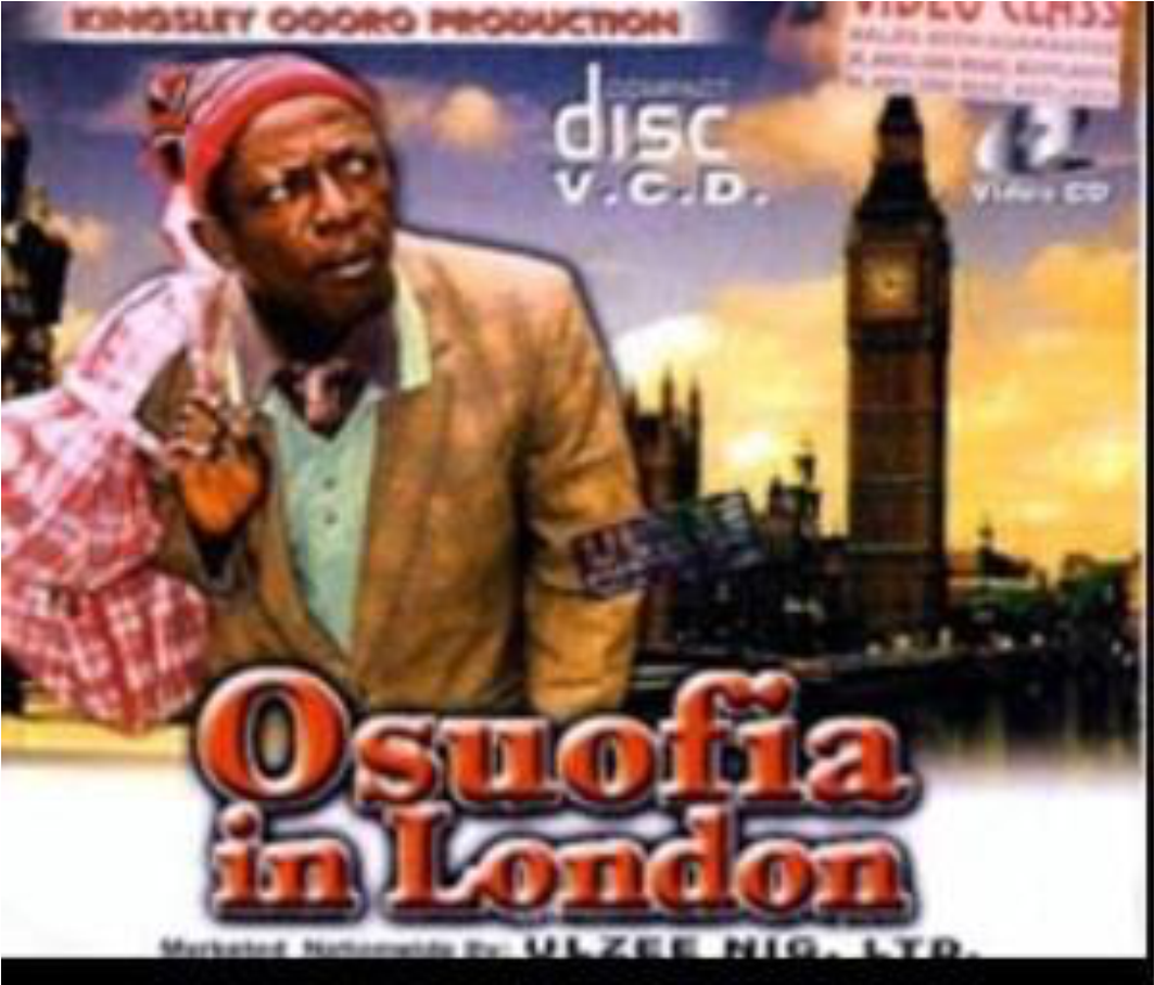 Osuofia in London | okikiApp