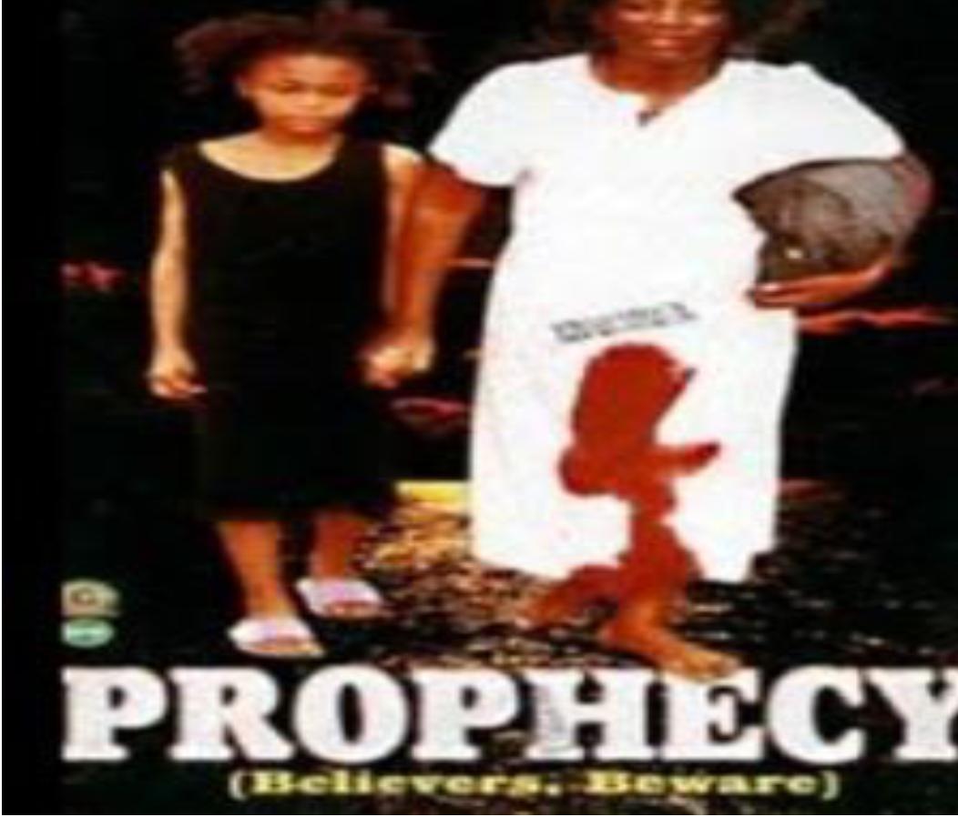 Prophecy | okikiApp