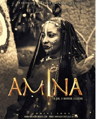 Movie - Amina