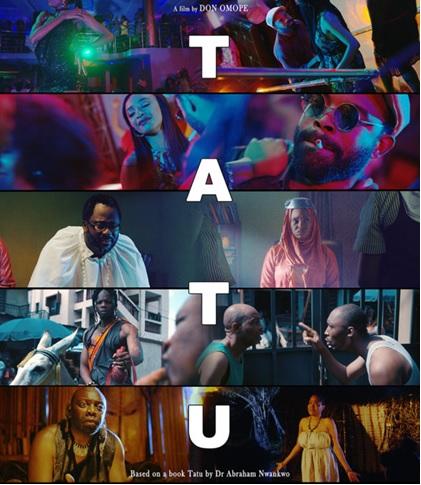 Movie - TATU