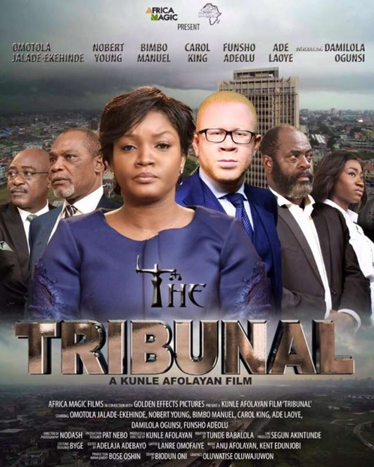 The Tribunal Movie