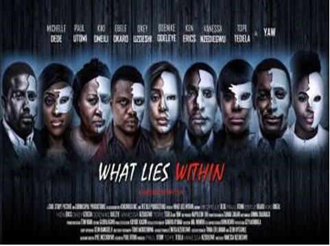 Movie - What Lies Within